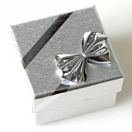 Sieradendoosje Zilver