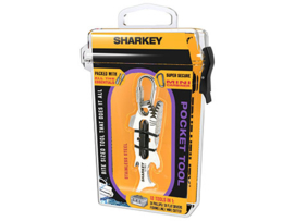 Sharkey Mini Survival Multitool