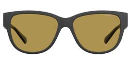 Polaroid®  Night Owl Overzet Zonnebril Gele Lenzen Nachtbril
