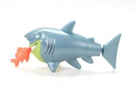 Zwemmende haai