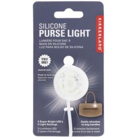 LED Taslampje