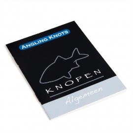 Knopenboekje Vissen Algemeen