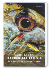 'Denken als een vis' - Hét mannenboek van 2020! Nu met GRATIS 'slimme pluggenset'!