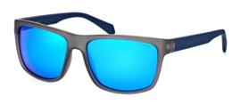 Polaroid® Blue Boss Lichtgewicht Zonnebril