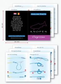 Knopenboekje Vliegvissen