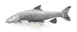 Visspeld Barbeel