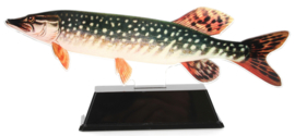 Vistrofee Real Fish – Snoek 23 cm