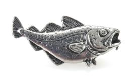 Visspeld Kabeljauw
