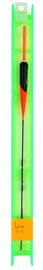 Tuigje 6: Kant-en-klaar witvistuigje Light - dobber 0,7 gram - lijn 14/00 - haakmaat 14