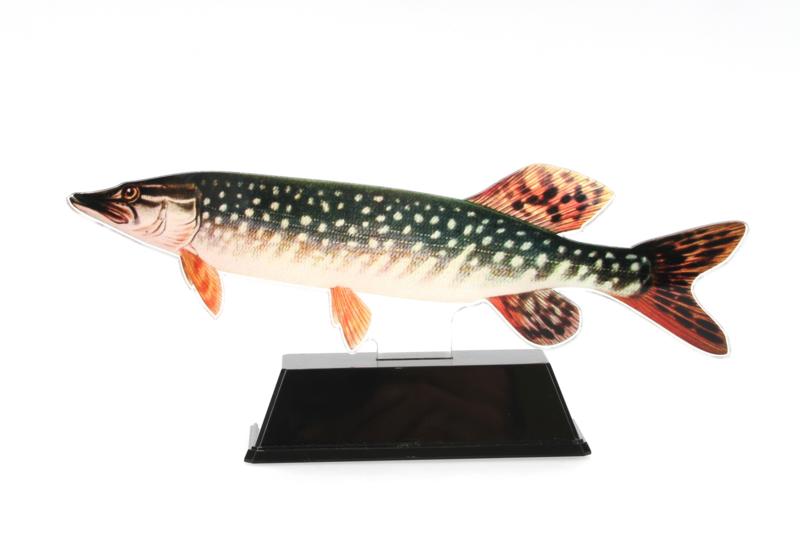 Vistrofee Real Fish – Snoek 17 cm
