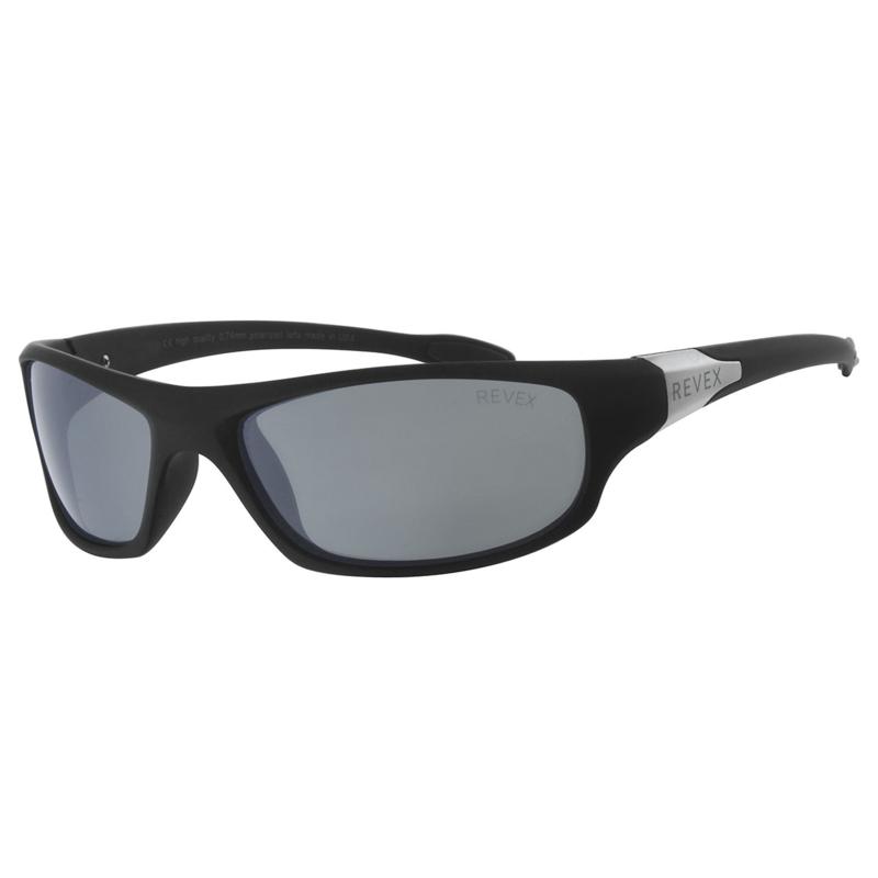 Polariserende antislip zonnebril Speedy Black