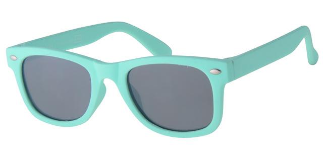 Kinderzonnebril 0 – 4 jaar Pastel Blue Jongens & Meisjes