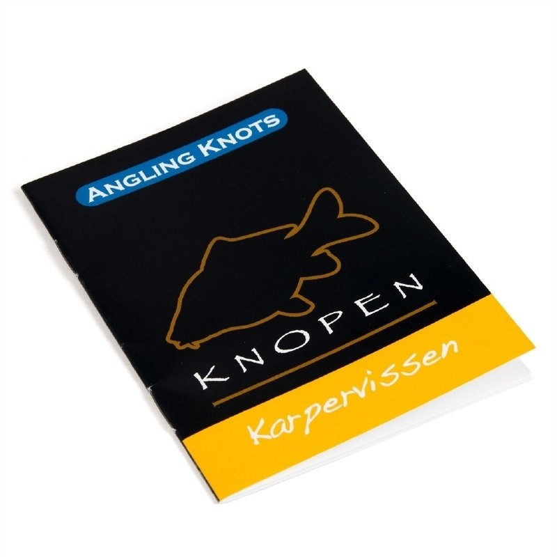 Knopenboekje Karpervissen