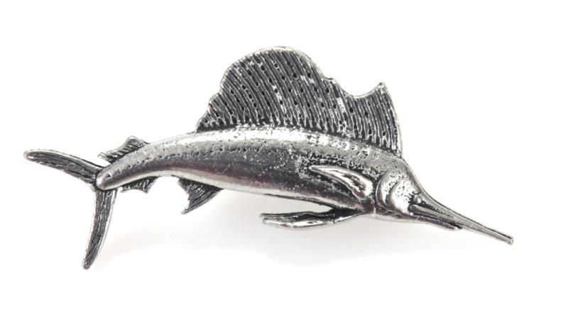 Visspeld Zeilvis