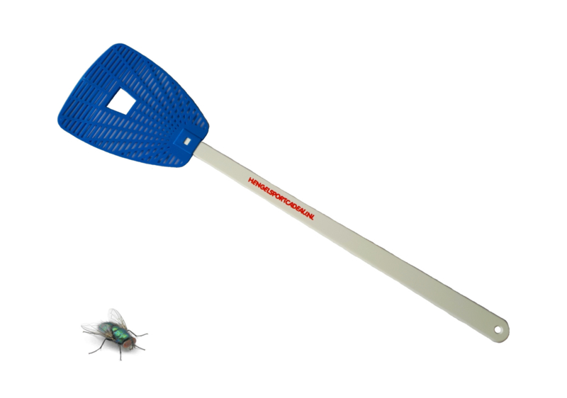 'Escape' vliegenmepper – geef de vlieg een kans!