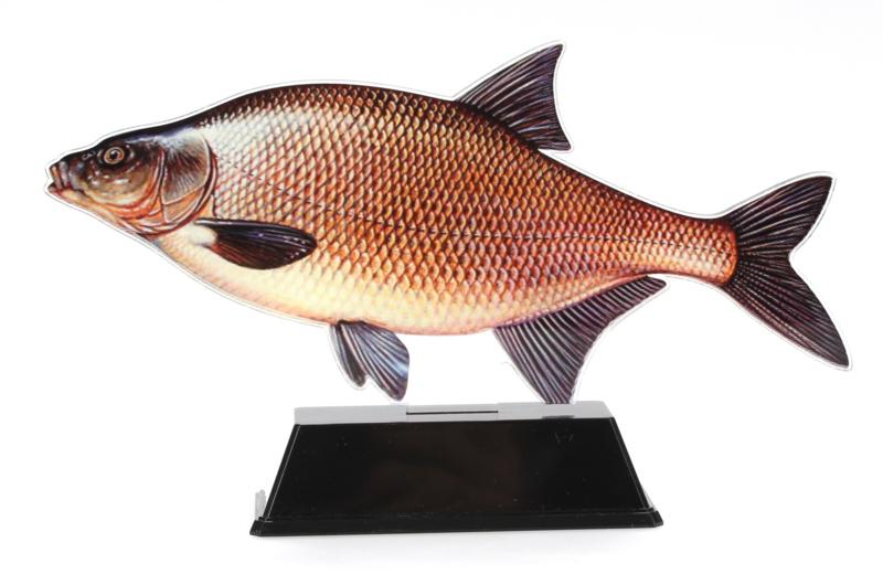 Vistrofee Real Fish – Brasem 21 cm