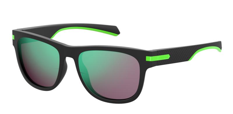 Polaroid® Trendy Teaser Lichtgewicht Zonnebril