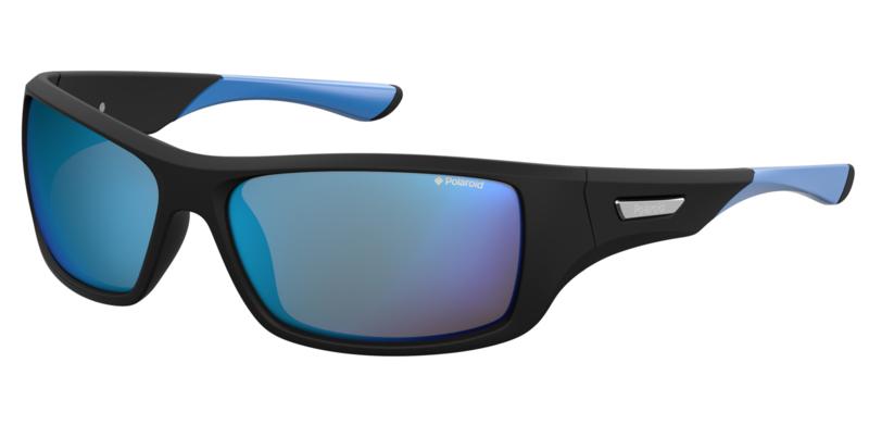 Polaroid® Zonnebril Pacific Blue met Spiegellenzen