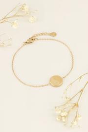 My Jewellery - Armband yin & yang