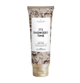 BODY WASH TUBE - IT'S SHOW(ER) TIME