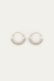 My Jewellery - Oorringen kleine bolletjes