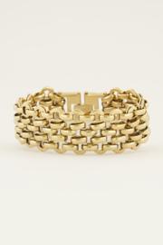 My Jewellery - Armband schakels