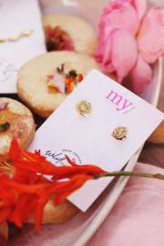 My Jewellery - Studs daisy