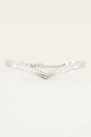 My Jewellery - Bangle v-vorm