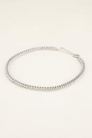 My Jewellery - Schakelketting met ronde sluiting