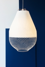 Open Meshmatics Lamp
