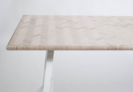 Constructed Surface Table