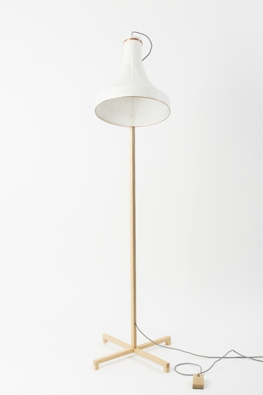 Meshmatics Floorlamp