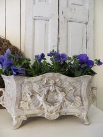 oude jardinière - SOLD*