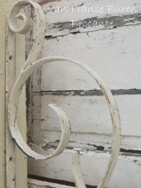 oud ijzeren ornament - SOLD*
