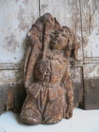 Frans ornamentje - VERKOCHT/SOLD