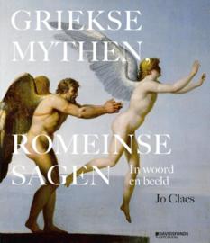 Griekse mythen, Romeinse sagen / Jo Claes