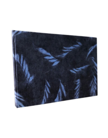 Olino Paperworks, Gastenboek solarprint blauw