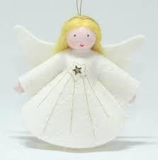 Engel hangend