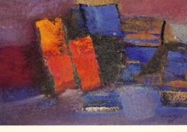 Opalen veld, Philip Nelson
