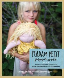 Madam Petit poppenboek / Doortje Bruin