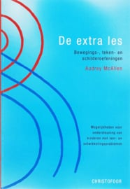 De extra les / Audrey McAllen