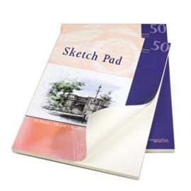 Schetsblok (30x40cm)