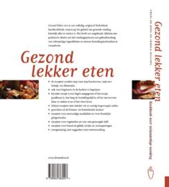 Gezond lekker eten / de Jong & Kelling