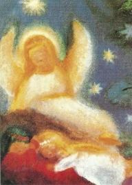 Engel met kinderen, Dorothea Schmidt