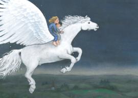 Pegasus, Sanne Dufft