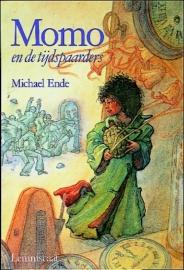 Momo en de tijdspaarders - Michael Ende