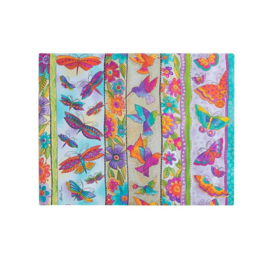 Hummingbirds & Flutterbyes Guest Book, Paperblanks