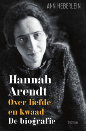 Hannah Arendt over liefde en kwaad / A. Heberlein