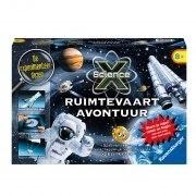 Ruimtevaart avontuur