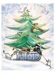 Kerstslee, Geertje van der Zijpp
